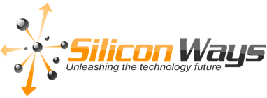 Silicon Ways Retina Logo