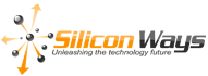Silicon Ways Mobile Retina Logo